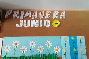 Junio 2021 Centro Residencial Virgen de la Victoria